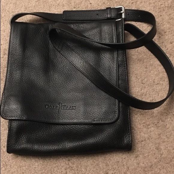 18a1862188 Cole Haan Bags | Holiday Salecolehaan Satchelmessenger Bag | Poshmark